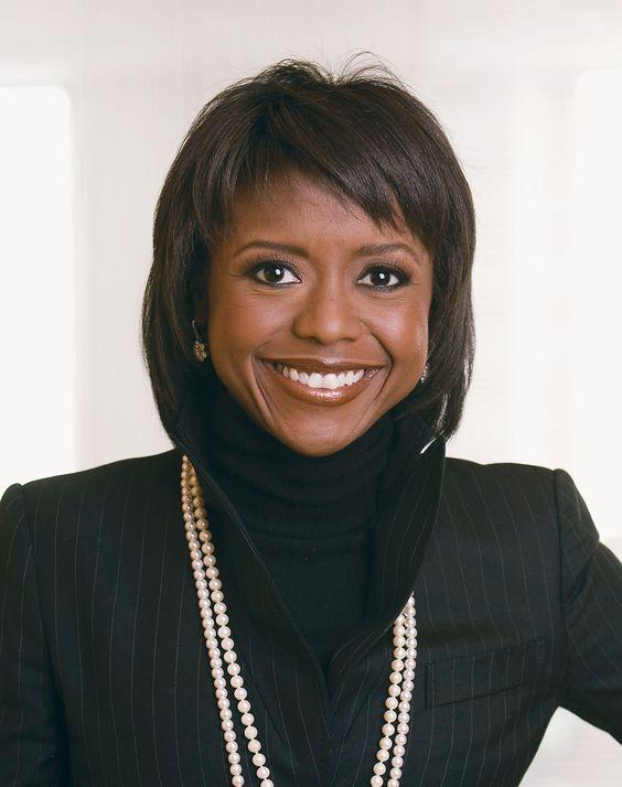 Hobson, Mellody President, Ariel Investments LLC